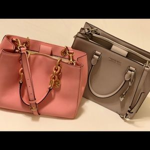 Michael Kors Featured Collectable Handbags